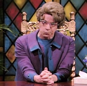 Dana-Carvey-as-Church-Lady