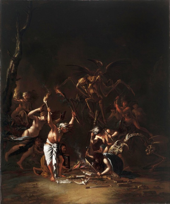 the-witches-sabbath-1645